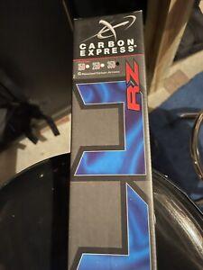 carbon express maxima blue 350