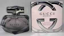 Gucci Bamboo 2.5 Oz Perfume Edp Spray Women Brand New Sealed Eau De Parfum