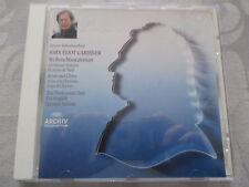 Bach Weihnachtsoratorium Christmas Oratorio - Gardiner - CD no ifpi full silver