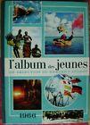 Album Des Jeunes 1966 Selection du Reader's digest