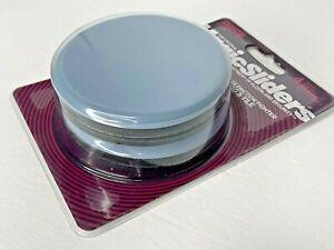 "Magic Sliders 04100 Round 4"" Sliding Disc Set of 4 Discs Brand New"
