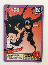 Yu Yu Hakusho Super battle Power Level 57 - Part 2