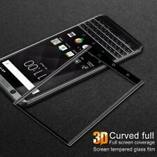 3D Full Cover Tempered Glass Screen Protector For Blackberry Keyone Key one