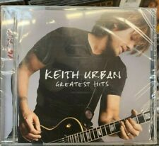 Keith Urban Greatest Hits CD Somebody Like You, You'll Think of me