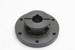 Motion Constrained MCSC Flange / Hub Mount Shaft Collar Couplings