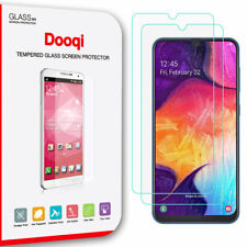 2X Dooqi For Samsung Galaxy A50 s/ A30 s Premium Tempered Glass Screen Protector
