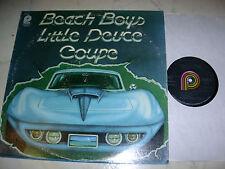BEACH BOYS Little Deuce Coupe CANADA CHEVY COVER