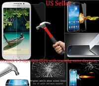 Samsung Mega i9200 i527 L600 R960 Premium Tempered Glass Screen Film Protector