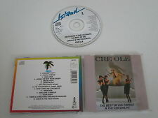 KID Creole and the Coconuts/CRE-OLE-The Best of (Island 256 493) CD Album