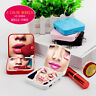 Compact Makeup LED Powered Mirror iPhone Android Power Bank Powerbank Portable