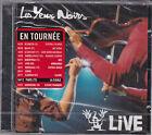 CD 18T LES YEUX NOIRS LIVE DE 2002 NEUF SCELLE FRENCH STICKER