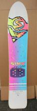 Vintage 1988 Sims Shredder Snowboard