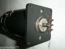 Instrument Oeming petit moteur