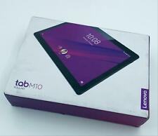 BRAND NEW LENOVO SMART TABLET M10 10.1 INCH - 32GB - BLACK - 3GB RAM