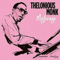 Thelonious Monk - Misterioso (NEW CD)