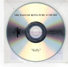 (FS669) The Pains Of Being Pure At Heart, Kelly - DJ CD