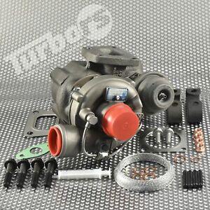 Turbolader VW Jetta Golf 1.6 TD 44 kW 60 PS 53149706088 068145702L 1V 1 V