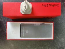 OnePlus 8 pro 5G Black Onyx 8/128GB