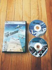 Microsoft Flight Simulator X PC Game With Key