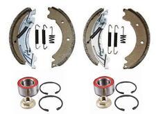 1 x Knott Bremsbackensatz 200x50 20-2425/1 47276 +2 x Radlagersatz Kompaktlager