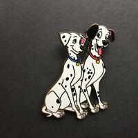 101 Dalmatians - Pongo & Perdy - Disney Pin 102543