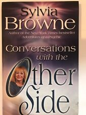 "Sylvia Browne ""Conversations with the Other Side"" paperback 2002"