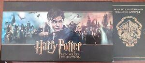 Harry Potter Hogwarts Collection - Blu-ray/DVD (31 dischi) versione ITA