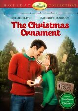 The Christmas Ornament (Hallmark Cameron Mathison) Region 1 New DVD