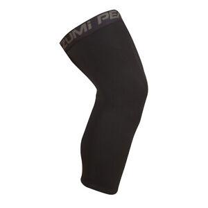 Pearl Izumi Elite Thermal Knee Warmers Black XL