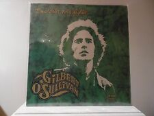 "GILBERT O'SULLIVAN - I'M A WRITER NOT A FIGHTER - MAM-7 - ""SEALED"" - ""SEALED"""