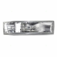 Park Turn Signal Light For 1995-2005 Chevy Astro Safari Passenger Side 16523212