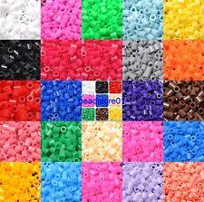 200Pcs Random Mixed Hot Fun HAMA/PERLER BEADS For GREAT Kids Great Fun Color
