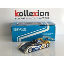 RILEY & SCOTT MKIII Danka n°19 Le Mans 1996