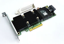 Dell Perc H730p SATA / SAS RAID Controller 2GB 12Gbps PCIe x8 LSI 9361-8i BBU