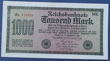 #1000 Mark 1922 Ros. 75 Q stan UNC -....od 4,99 zl #