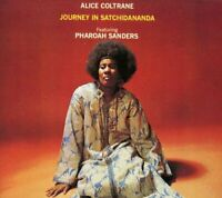 Alice Coltrane - Journey In Satchidananda (NEW CD)