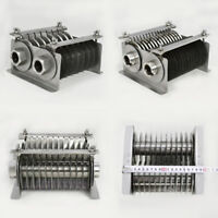One Set Customized Blade for QE Model 500KG Meat Cutting Machine Cutter Slicer