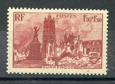 STAMP / TIMBRE FRANCE NEUF N° 744 ** DUNKERQUE