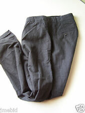 ALL SAINTS LADIES HIGH WAISTED PANTS SIZE 10