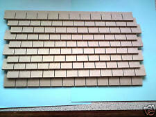 10 lengths roof tiles