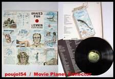 """JOHN LENNON """"Shaved Fish"""" (Vinyle 33t-Vinyl LP) Réédition 1978"""