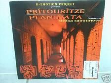 """*** D-émotion Project """"pritouritze-planinata"""" ***"""