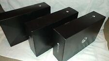 (1)Microsoft Xbox One X Project Scorpio Edition, 1TB, Black Console
