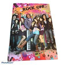 Brand New Nickelodeon Victorious Journal