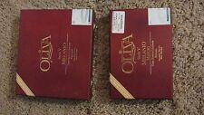 Oliva Melanio Series V empty cigar box (2)