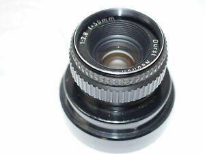 Durst 50mm f2.8 Neonon Enlarging Lens