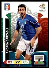 Panini Euro 2012 Adrenalyn XL - Italia Andrea Barzagli (Base card)