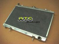 3 Row for Aluminum racing Radiator Nissan Silvia S14 S15 SR20DET 240SX 200SX MT