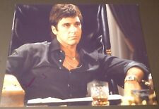 """AL PACINO Authentic Hand-Signed """"Chair - Scarface"""" 11x14 Photo (PROOF)"""