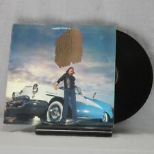 Buck Dharma LP Flat Out 1982 Portrait / CBS Records ARR 38124 Blue Oyster Cult